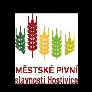 MĚSTSKÉ PIVNÍ SLAVNOSTI HOSTIVICE 2019 - 7. září 2019